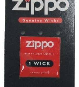 Zippo-Dochte für Feuerzeuge, 24 St. auf Display