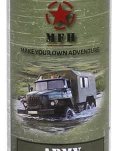 """Farbspray, """"Army"""" NVA GRÜN, matt, 400 ml"""
