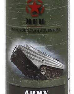 "Farbspray, ""Army"" OLIV GRÜN, matt, 400 ml"