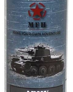 "Farbspray, ""Army"" WH PANZERGRAU, matt, 400 ml"
