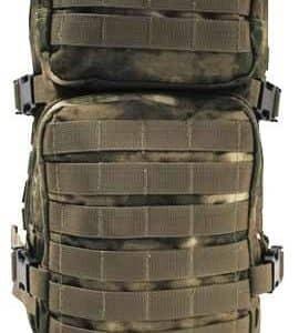 US Rucksack, Assault I, HDT-camo FG