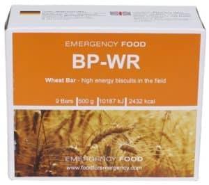 "Trek'n Eat, ""Notration BP-5"", Weizenriegel, 500 g"